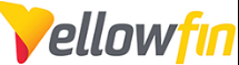 yellowfin bi logo בינה עסקית